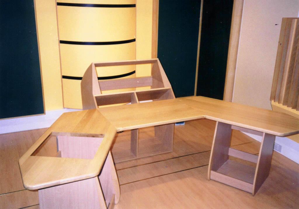 stół realizatorski