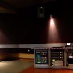 studio do nagrań muzyki