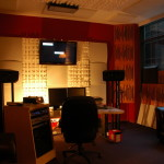 studio do nagrań