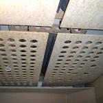panele akustyczne piramidki