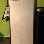 panel akustyczny tkaninowy